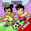 World Stars Soccer Puzzle Edition HD FREE