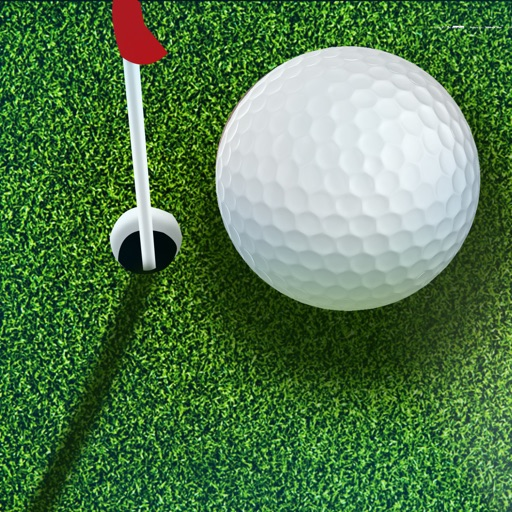 Golf Cheater : The perfect 18th Holes Swing Tips - Free Edition iOS App