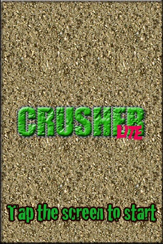 Crusher Lite screenshot 4