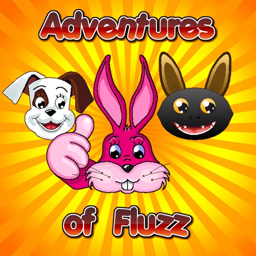 Adventures of Fluzz Land iOS App