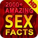 2000+ Amazing Sex Facts Pro HD