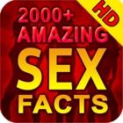 2000+ Amazing Sex Facts Pro HD icon