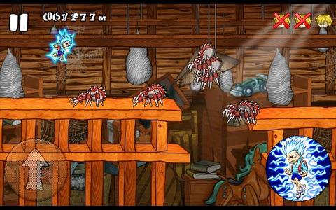 Monster Roaster screenshot 1