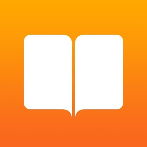 iBooks iOS App