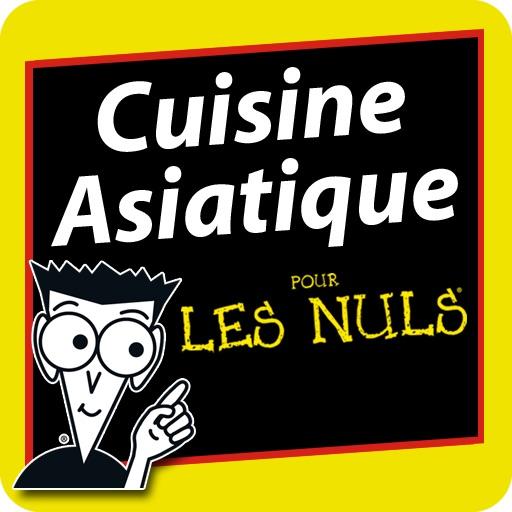 Cuisine asiatique pour les nuls par anuman for Cuisine pour les nuls