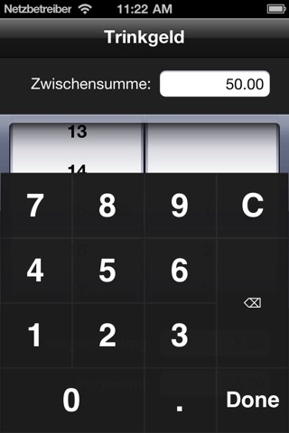 Tiptap screenshot 2