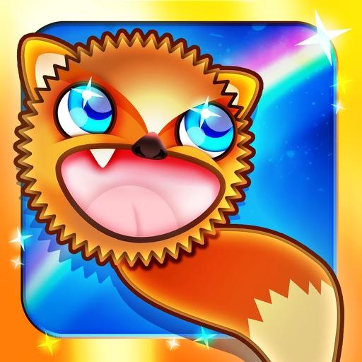 跳跳狐狸:Twang the Fox