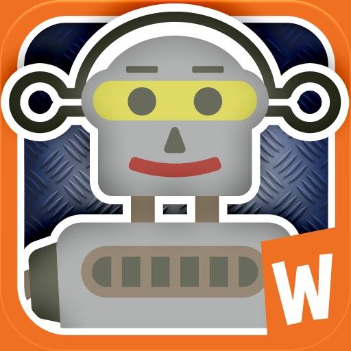 机器人工坊:Robot Workshop【亲子互动】