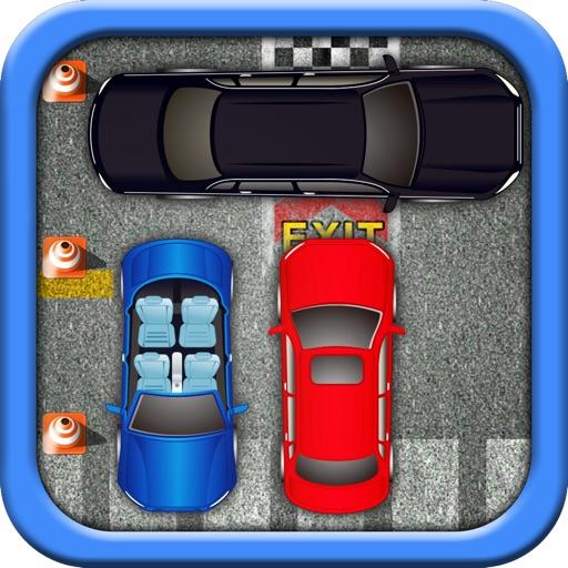 Move Car iOS App