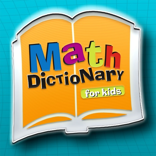 儿童数学词典:Math Dictionary for Kids