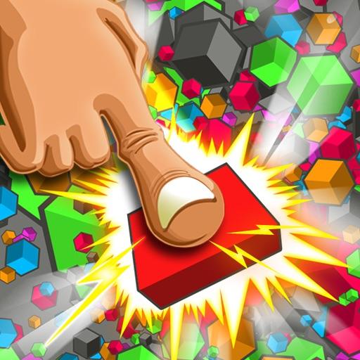 疯狂手指:Finger Dash【考验指间灵活】