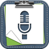 Notes Dictation - Dictate your notes with your voice instead of typing