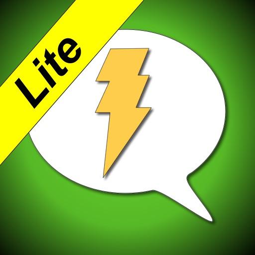 Easy Text Lite iOS App