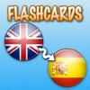 English & Spanish Learning Flash Cards