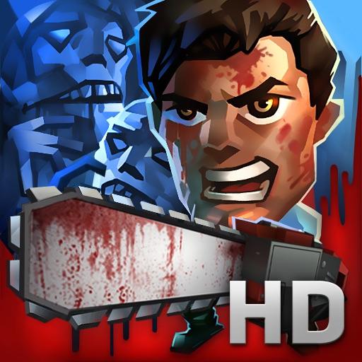 鬼玩人HD—Evil Dead HD