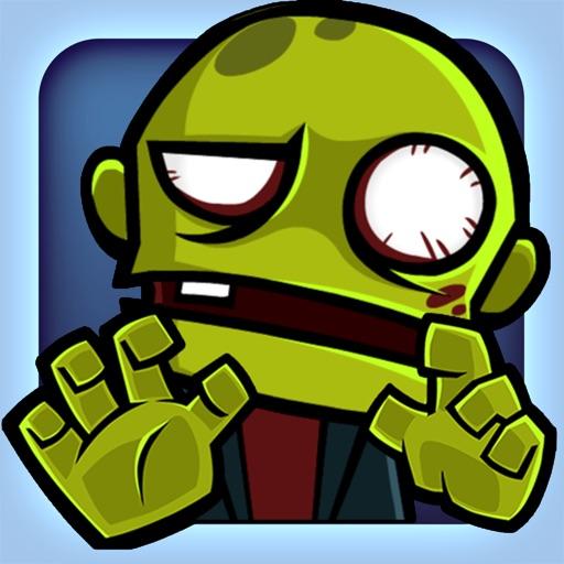 僵尸大斗法:Zombiez!【技巧闯关】