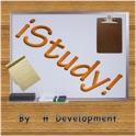 iStudy! icon