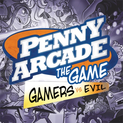 Penny Arcade The Game: Gamers vs Evil