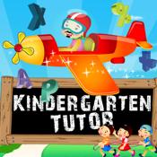 Kindergarten Tutor icon