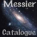 messier catalogue icon
