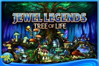 Jewel Legends: Tree of Life-0