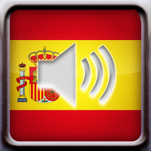 Spanish Nouns Quiz + Audio : Multiple Choice Vocabulary iOS App