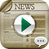 NewsPlayer - Read and Listen to Social News