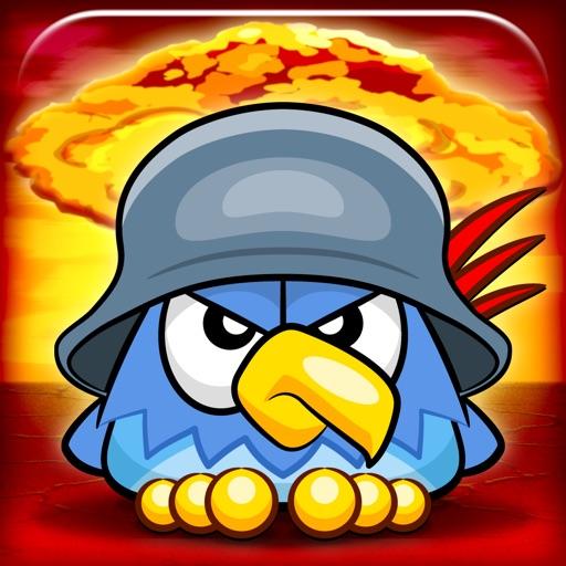 鸡飞蛋打:Chicken Raid