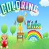 Coloring Kids HD