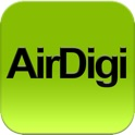 AirDigi Admin icon