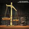 Jason Stafford - Law Documents  artwork