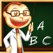 ABC & 123 Monkey Professor - Learn to Write Letters and Numbers for Kids, Hear Letters Pronounced