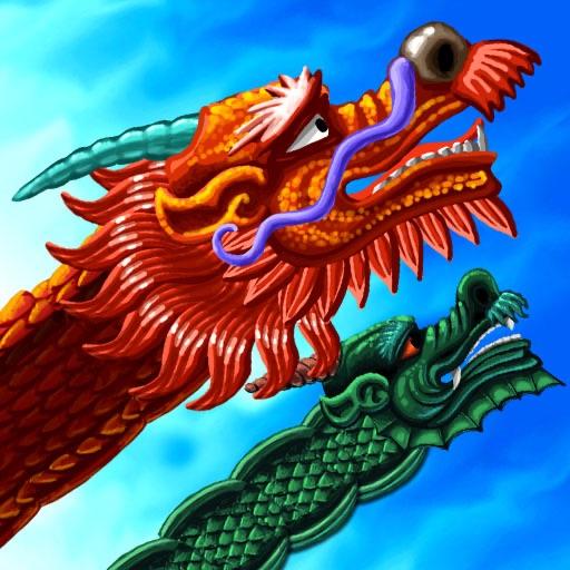 神龙之门:Dragon Portals