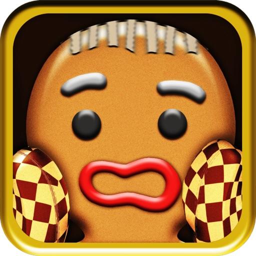 Gingerbread Run iOS App