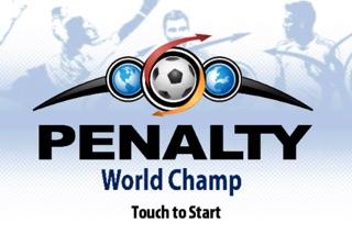 3D Penalty Football W... screenshot1