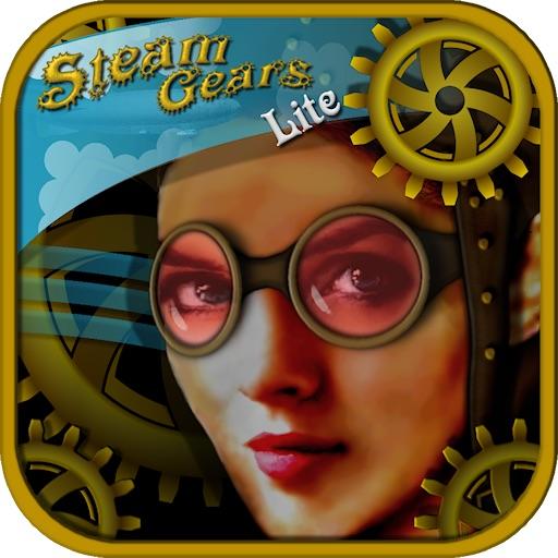 Steam Gears Lite iOS App
