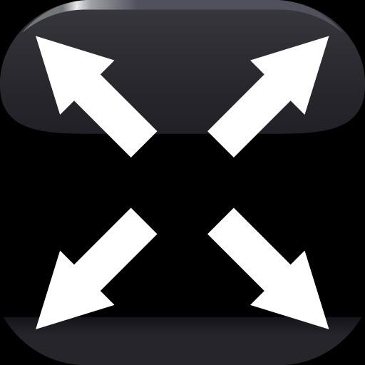Full Screen Web Browser iOS App