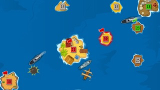 Colonial Wars screenshot 3