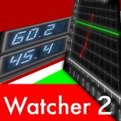 Weight+Bmi Watcher 2 (iPad-version)