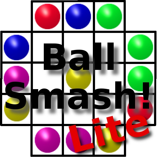 Ball Smash! - Lite iOS App