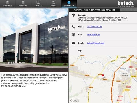 Captura de pantalla de l'iPad 5