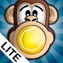 Monkey Tennis Lite