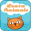 Learn Animals for Kids (iPhone Edition)