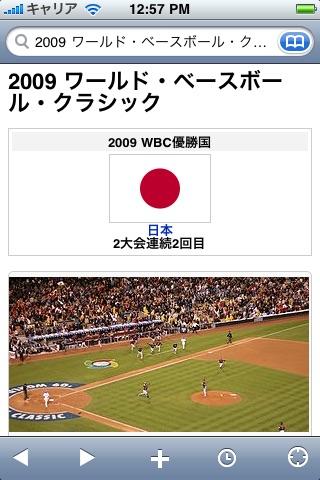 Wiki Japanese screenshot 4