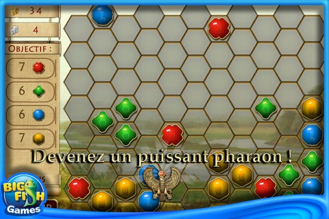 Hexus! screenshot 2