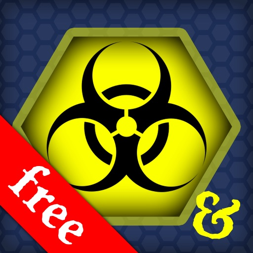 Infection Free iOS App