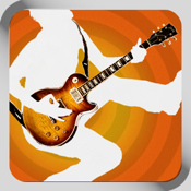 Guitar 101 - Learn to Play the Guitar icon