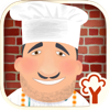 Cittadino Pizza - pizza cooking and learning game for children