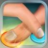 Finger Acrobat