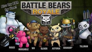 Screenshot #9 for BATTLE BEARS -1